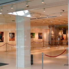 Max Art Center acoge una nueva exposición de arte