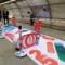 El Metro Bilbao cumple 25 años y lo celebra con soportes publicitarios