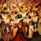 La Masa Coral del Ensanche representa «Los Gavilanes» en el Teatro Campos Elíseos