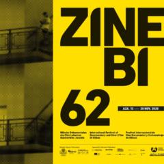 ZINEBI proyectará hoy el documental «Mikel Zarate Bihotz Zabaleko Ameslaria»