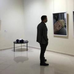 Ertibil Bizkaia 2020 recoge 18 obras de artistas emergentes