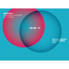 Mañana comienza la sexta edición de Bilbao Bizkaia Design Week 2020