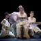 El Teatro Arriaga estrena este jueves «Antigone edo ezetzaren beharra»