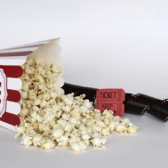 Siete nuevas recomendaciones de películas para esta semana