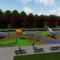 El Ayuntamiento de Bilbao instalará nuevos equipamientos en el Parque Eskurtze