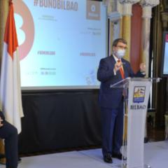 185.000 'Bonos Bilbao' para ayudar a los 4 sectores más desfavorecidos por el Covid-19