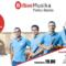 La Banda municipal de txistularis ofrecerá un concierto homenaje a Joxe Mari Iparragirre