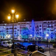 Gernika-Lumo, sin desfiles en navidades