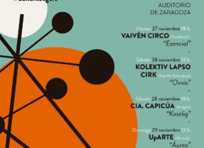 Malabar, el I Festival de Circo Contemporáneo