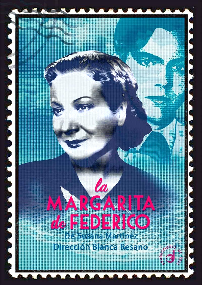 La Margarita de Federico