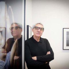 «De barro y luz», Manuel Outmuro en La Lonja
