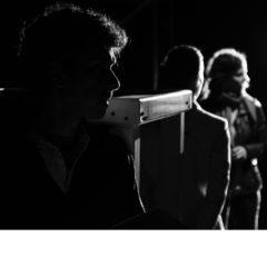 'La mirada del otro', la historia de un encuentro en el Teatro Romea