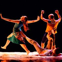 Nudos en Teatro Tyl Tyl en Madrid