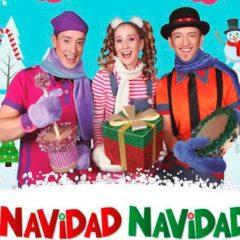 Concierto de PicaPica. Navidad Navidad en Teatro EDP Gran Vía en Madrid