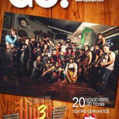 Revista Go Valladolid Noviembre 2020