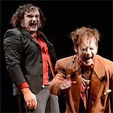 Pugilatus en Teatre Auditori Cardedeu en Barcelona