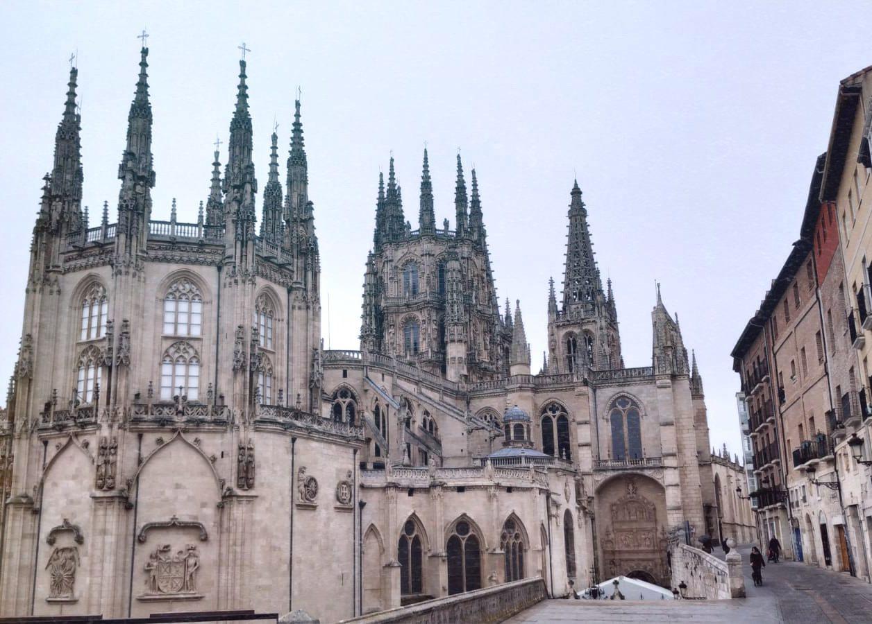 Restricciones en Burgos durante los próximos 14 días
