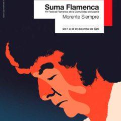 Concierto de Suma Flamenca 2020 en Varios recintos de la Comunidad de Madrid