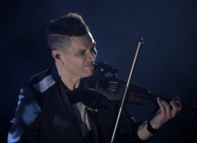 `Thomas Potiron´ en la Sala Porta Caeli Global Music