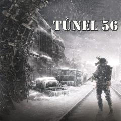 «Tunel 56» Teatro Góngora 29 de Noviembre