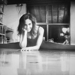 Yoga con Marcela Reggio en noviembre