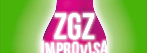 Llega la VIII edición del festival «Zaragoza Improvisa»