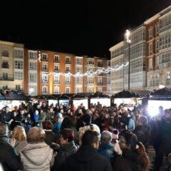 El Mercado de Oficios Artesanos vuelve a Burgos en Navidades