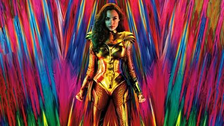 Wonder Woman 1984 película