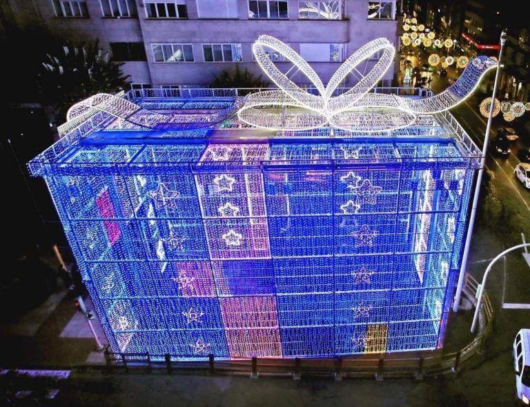 Programación Navidad Vigo