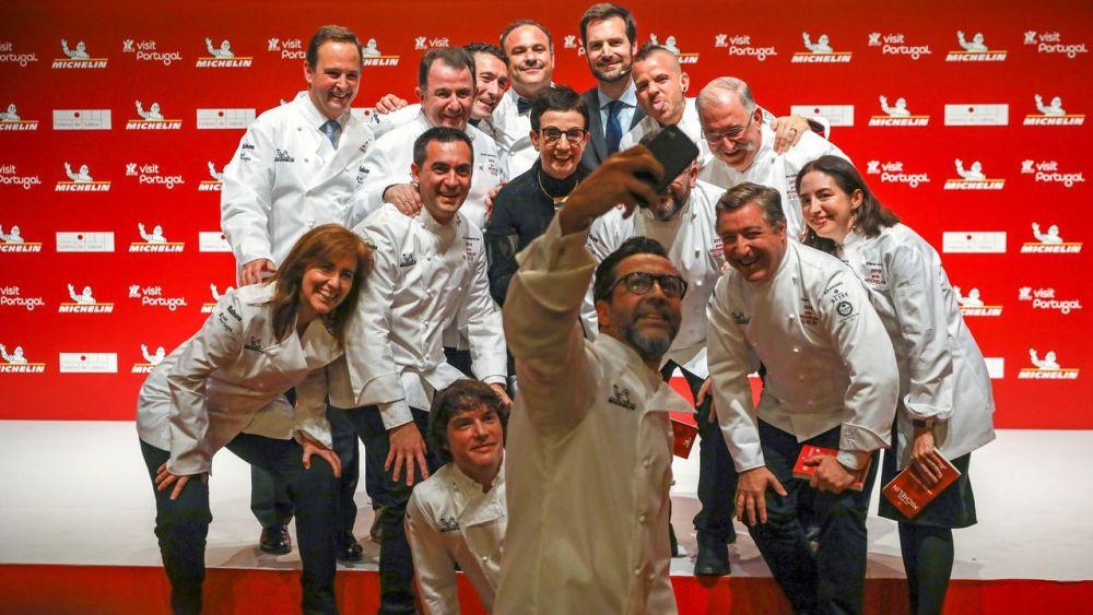 Premios estrella Michelin 2021; conoce los nuevos restaurantes