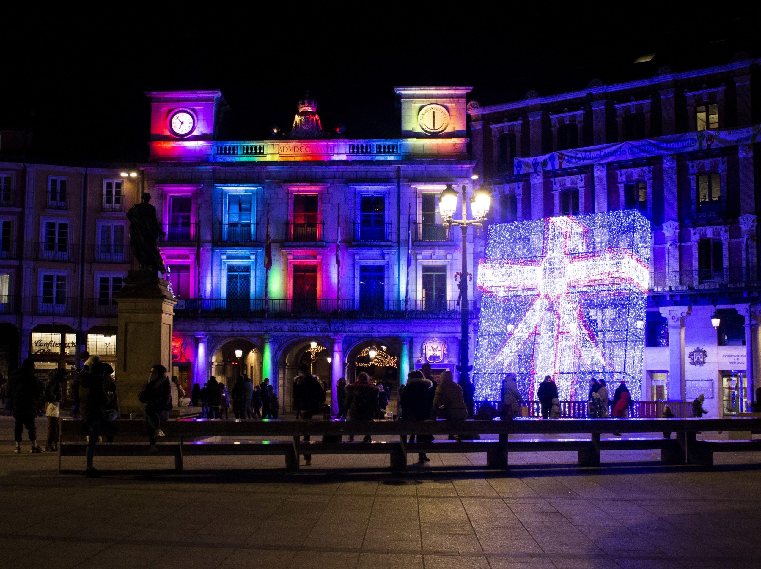 Planes diciembre en Burgos