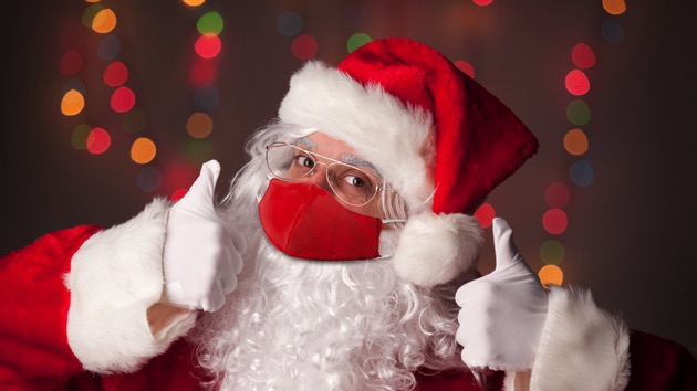 Medidas Covid para Navidad en Andalucía, desescalada en dos fases