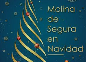 Programa de Navidad de Molina de Segura
