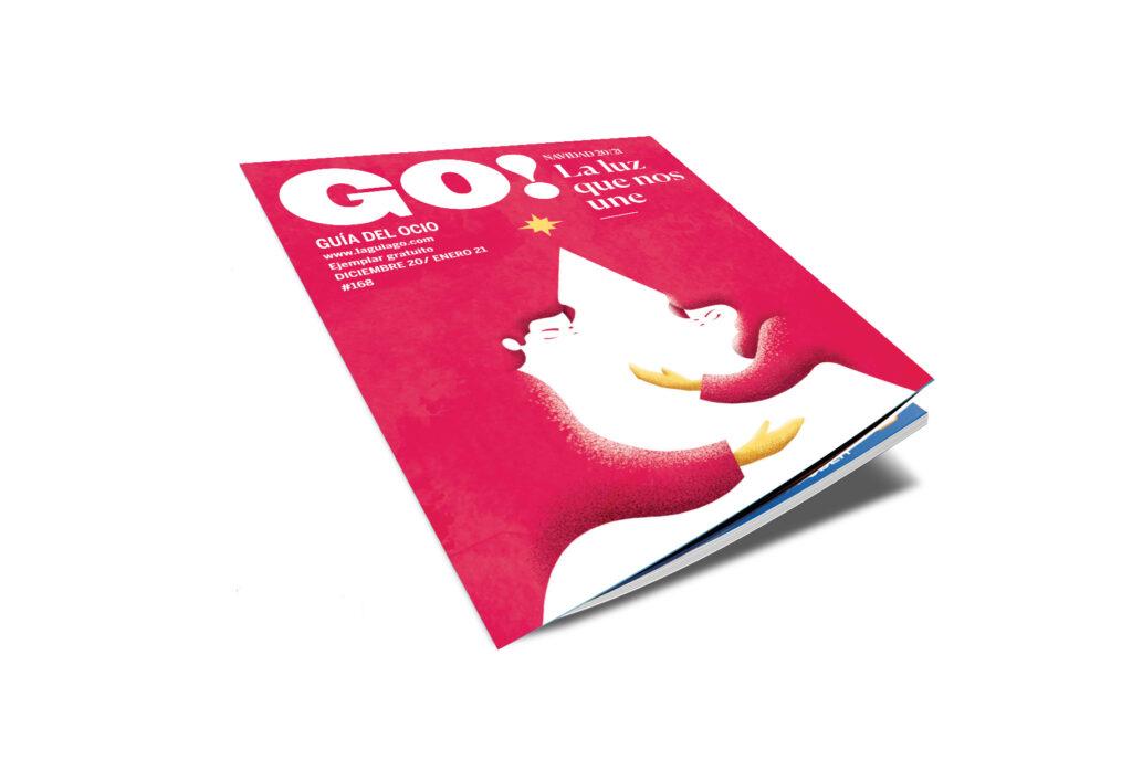 Revista Go Murcia Navidad 2020 1