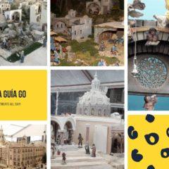 5 belenes espectaculares de la Región de Murcia