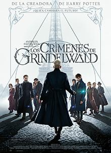 Crítica de Animales fantásticos: Los crímenes de Grindelwald