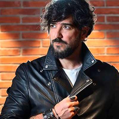 Antonio Orozco en Starlite Marbella