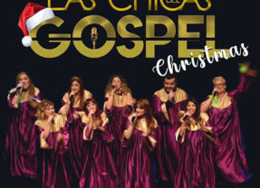 «Christmas» Las Chicas del Gospel
