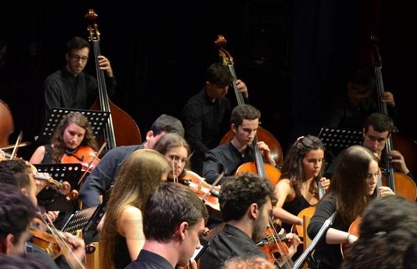 concierto de ano nuevo en el palacio de festivales