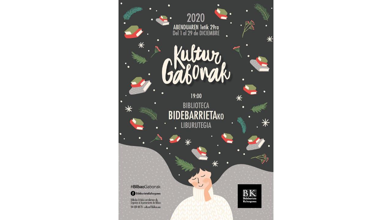 «Reencuentros y poesía» y «Koplariak koplari» llegan a Bidebarrieta Kulturgunea