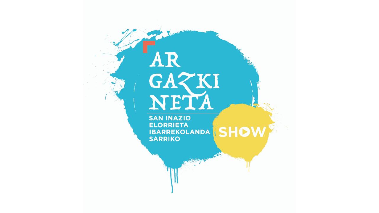 Este jueves llega «Argazkineta» el proyecto que muestra la historia de San Inazio, Elorrieta, Sarriko e Ibarrekolanda