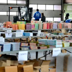 Mañana comienza la 55 edición de Durangoko Azoka de forma online