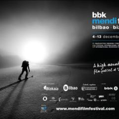 BBK Mendi Film Bilbao-Bizkaia comienza este viernes con la proyección de dos películas