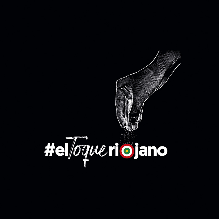 Logo el toque riojano
