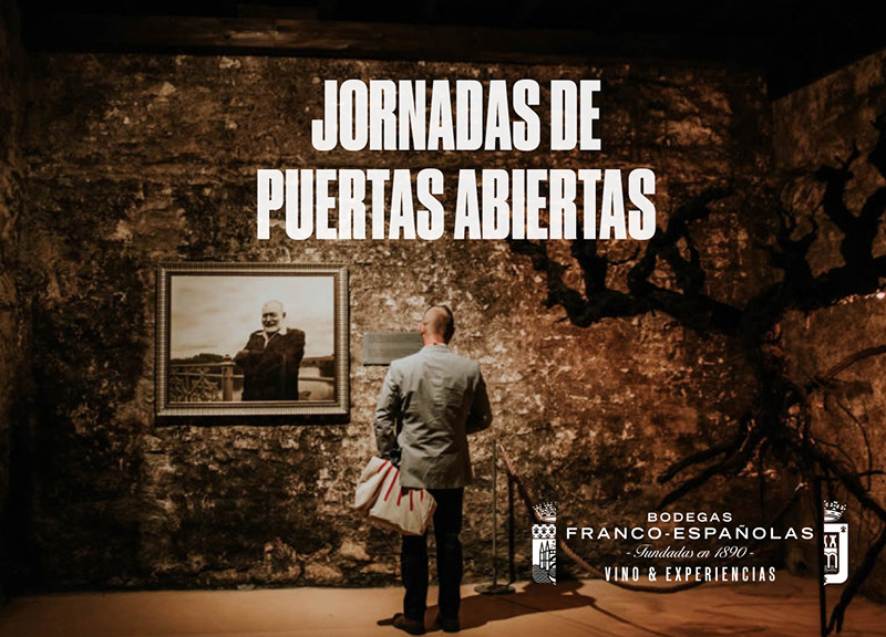 Bodegas Franco-Españolas abre sus puertas a los riojanos