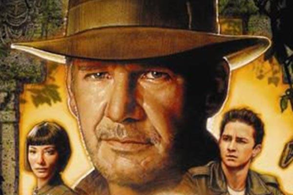 Harrison Ford protagonizará la quinta entrega de Indiana Jones