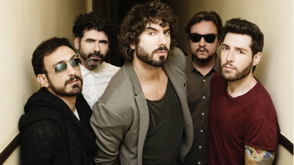 Raphael, Bunbury, Izal, Pablo López, Camarena  y mucho más para  2021 en Burgos