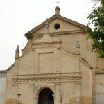 La cartuja baja iglesia