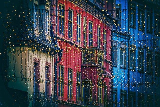 Cronológico de Navidad en Burgos