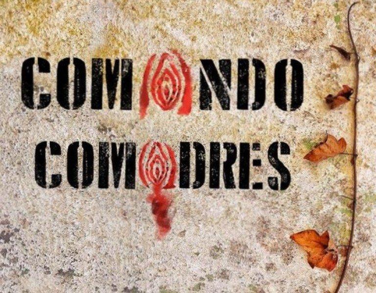 Comando comadres, obra de teatro en Pontevedra